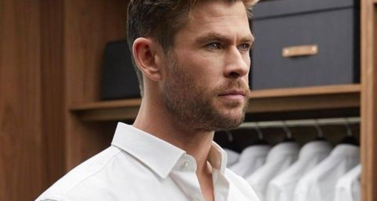 Chris Hemsworth: 38 años de éxitos