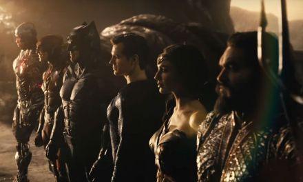 [DC Fandome] Tenemos trailer: Así fue el panel del Snyder Cut de Justice League