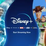 Disney +Llega a Latinoamerica en noviembre