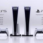 ¡PlayStation 5 anuncia su precio, fecha de lanzamiento y más!