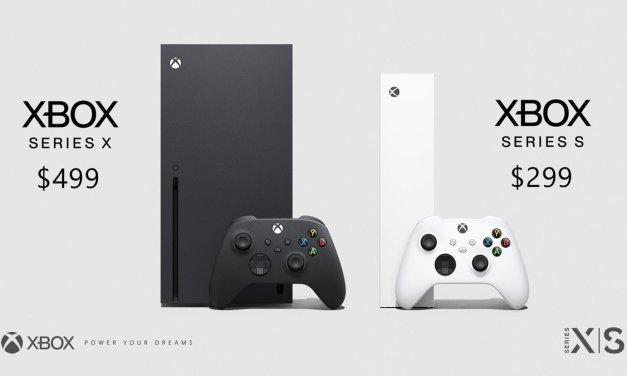 Conoce los precios del Xbox Series X y Series S para Chile