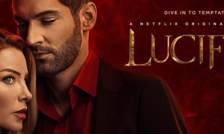 [Reseña] Lucifer: Temporada 5, Parte 1