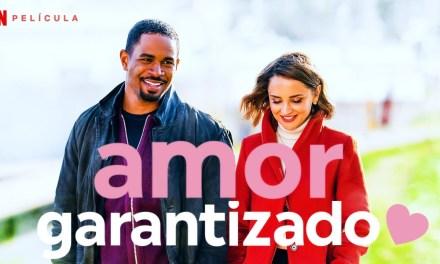 [Reseña] «Amor Garantizado»: predecible pero agradable historia