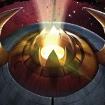 [Transformers] Unicron 01