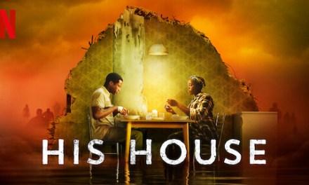[Reseña] «Su Casa»: los horrores de la guerra se convierten en fantasmas