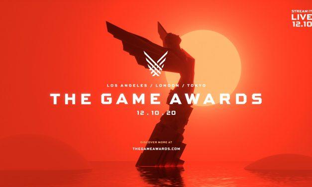 The Game Awards 2020: Estos son los nominados a los galardones