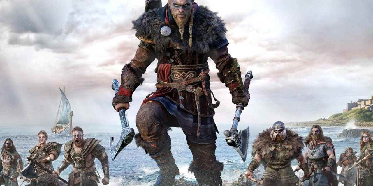 Assassin's Creed Valhalla [Reseña]