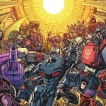[Transformers] Final Unicron parte 1