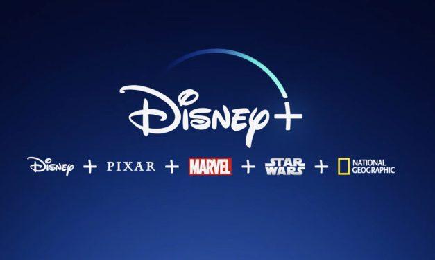 Disney Plus: Series, contenido original y mas que no te puedes perder