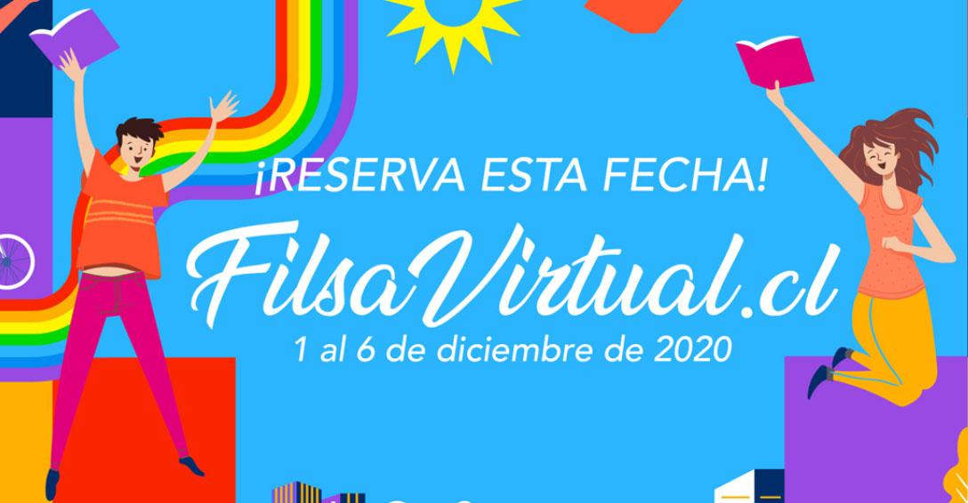 [Especial literario] Filsa 2020