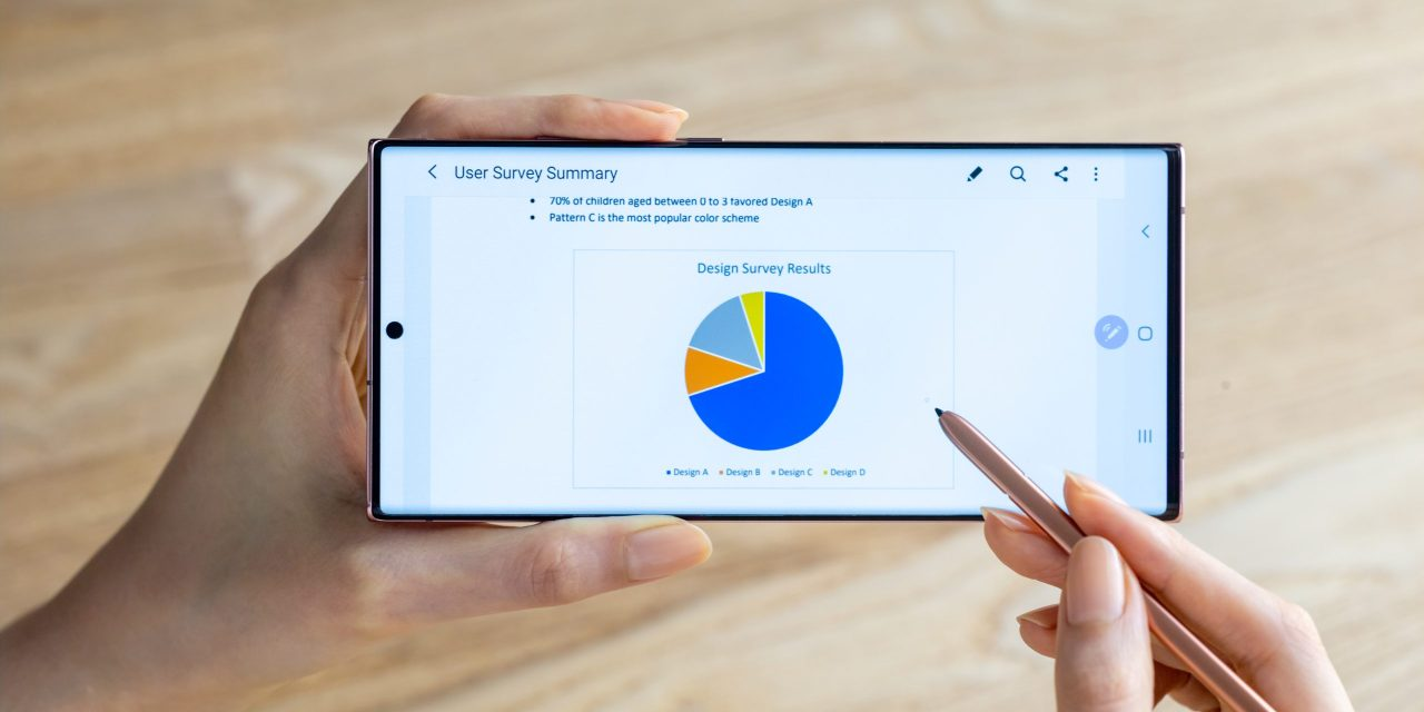 Samsung será parte del Android Enterprise Recommended