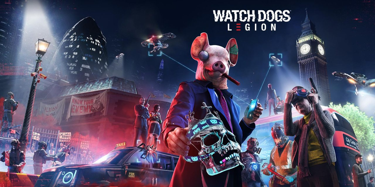[Reseña] Watch Dogs Legion