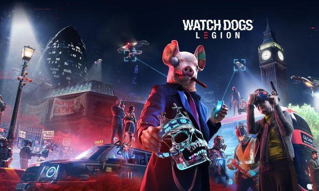 [Reseña] Watch Dogs Legion