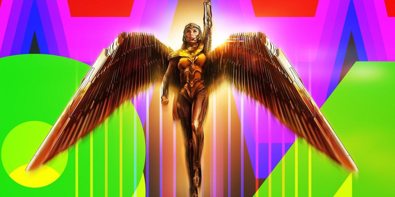 Wonder Woman 1984 y la positiva recepción de la crítica
