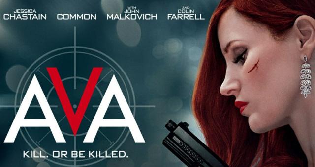[Reseña] «Ava»: una mezcla de acción y drama poco memorable