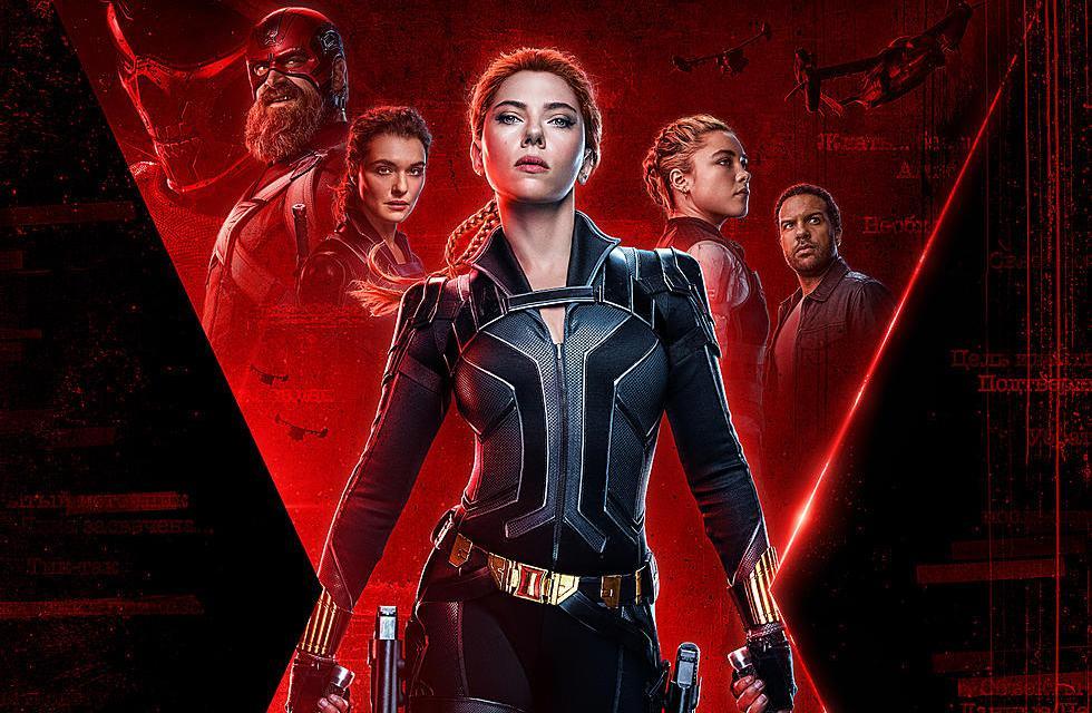 [Reseña] «Black Widow»: un adiós a la altura