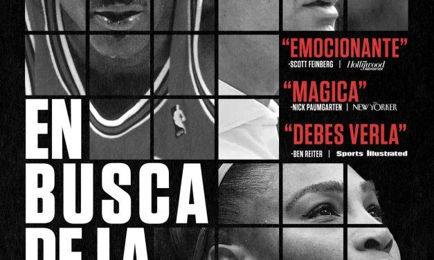 [Reseña] «En busca de la grandeza»: Un esencial para los amantes del deporte