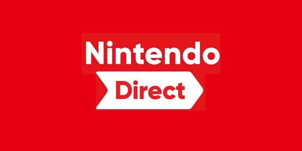 ¡Estos son los anuncios del Nintendo Direct!