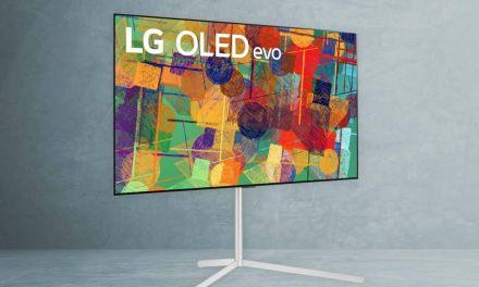Oled Evo, lo nuevo de LG