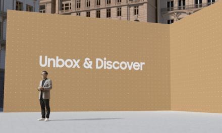Unbox&Discover: Samsung presenta su línea 2021 para enamorarse