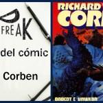 [Grandes del cómic] Richard Corben