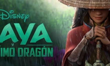 """[Reseña] """"Raya y el último dragón"""": Una vez más y como siempre, Disney ha dado en el clavo"""