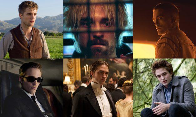 Robert Pattinson: consolidándose en una exigente industria