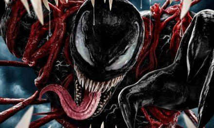 Sony libera el primer avance oficial de Venom: Let there be Carnage