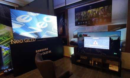 Samsung 2021: Un Televisor para cada estilo