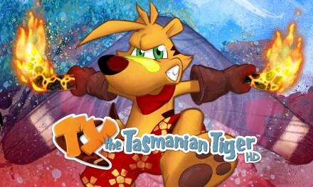 [Reseña] TY the Tasmanian Tiger HD