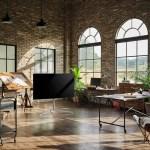 LG Gallery Stand: para darle todo el estilo a tu televisor
