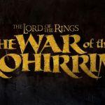 «The War of the Rohirrim» se anuncia la nueva película animada de El Señor de los Anillos