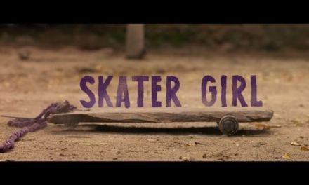 [Reseña] «Skater Girl»: el sueño que cambió un pueblo