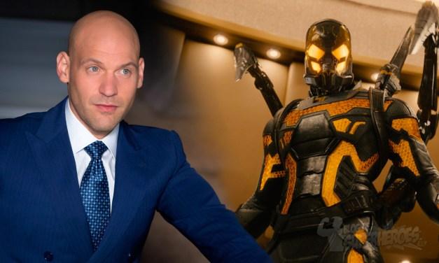 El antagonista que regresaría para Ant-Man and The Wasp: Quantumania