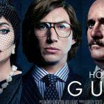 ¡Aquí está el tráiler de «The House of Gucci»!