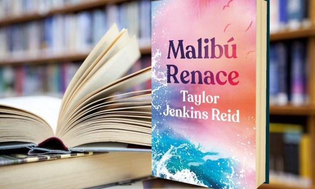 [Reseña libro] Malibú renace