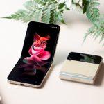 ZliveShop: el Live de los plegables de Samsung