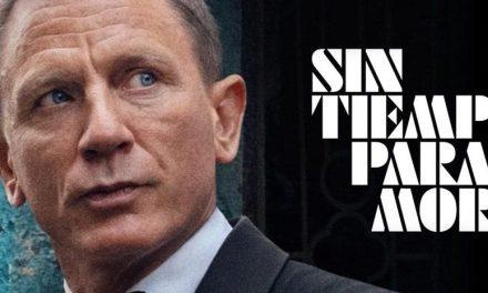 """[Reseña] """"007 – Sin tiempo para morir"""": Bond, una última vez"""