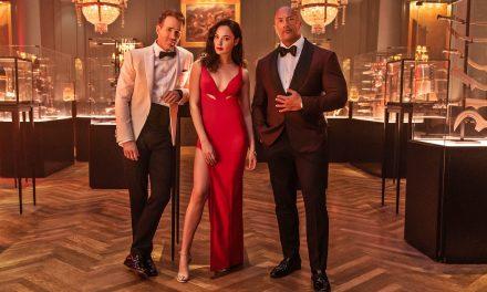 Trailer: Alerta Roja, un trío invencible llega a Netflix