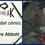 [Grandes del cómic] Elenore Abbott
