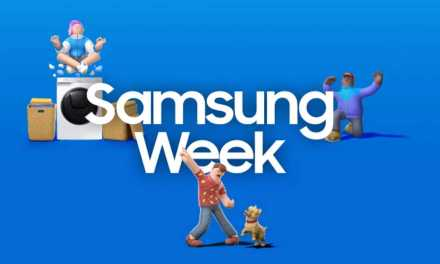 Samsung Week: pre registro permite conocer de forma anticipada las mejores ofertas disponibles