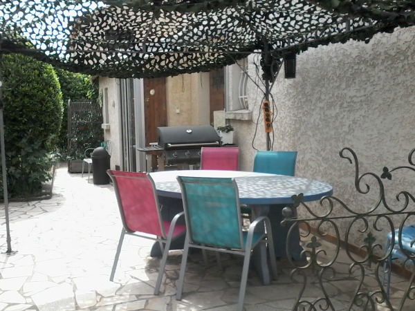 accommodation, appartment, agde, languedoc-roussillon