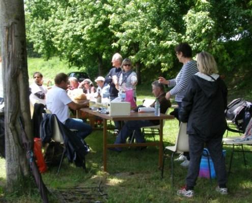 Canalfriends picnic