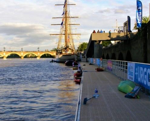6 jours de Garonne Bordeaux 8