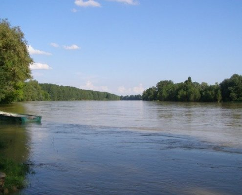 6 jours de Garonne Canalfriends Bourdelles 2