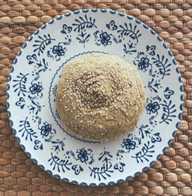 El pan cuqui