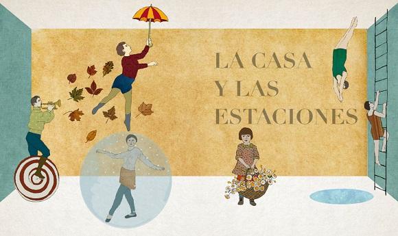 Resultado de imagen de Versos como una casa. Mar Benegas y Francisca Yáñez