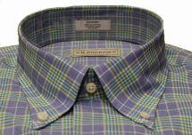 Xadrez Príncipe de Gales ou Glen - Camisa