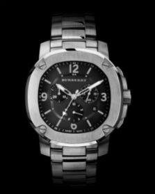 burberry_the_britain_steel_ft01