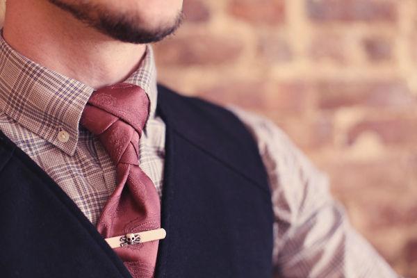 Top 5: Nós de Gravata Diferentões - Eldredge